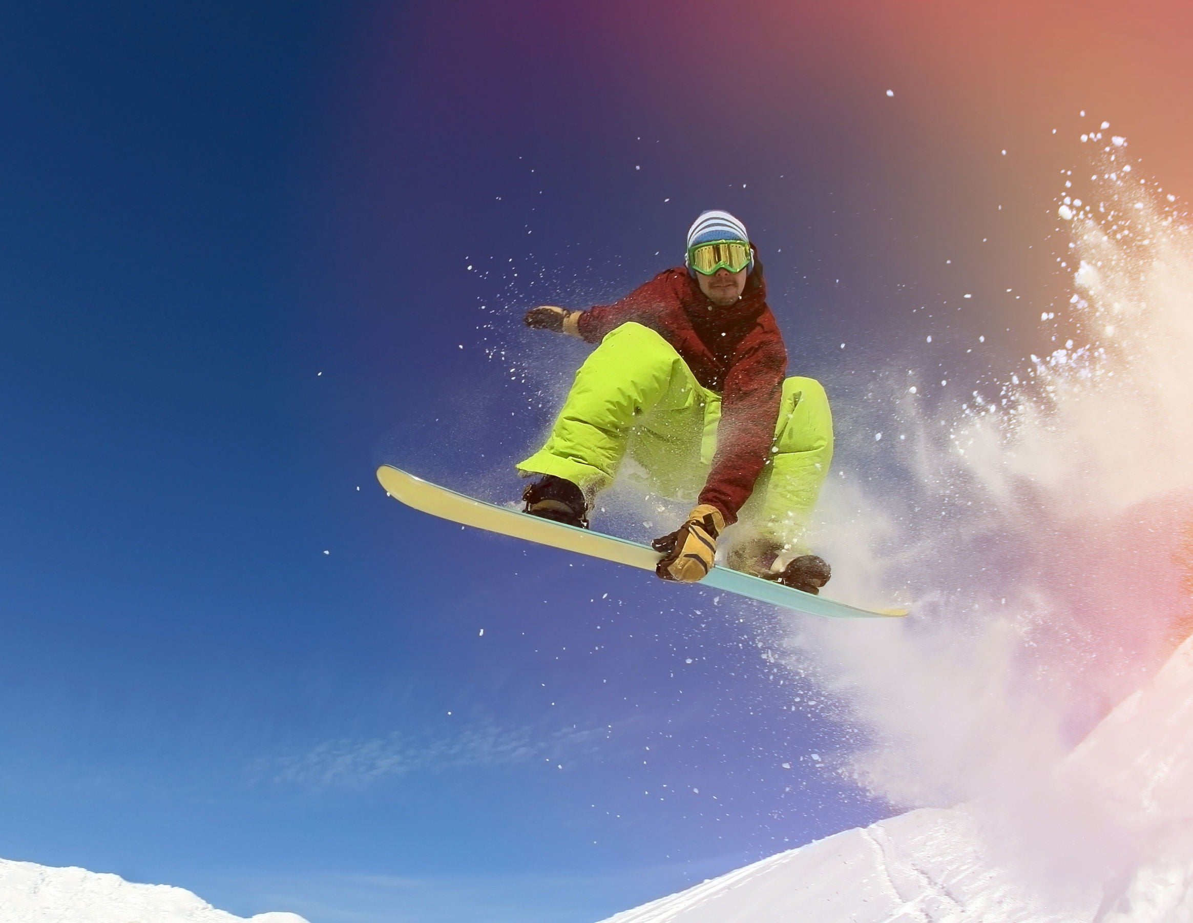 Need gift ideas? Here's what to get the skiers and snowboarders in your life