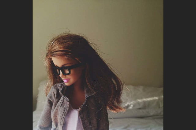 portlands hipster barbie is just too cool socality 0024