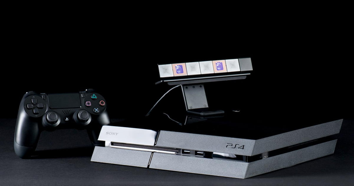 PlayStation 4 review | Digital Trends