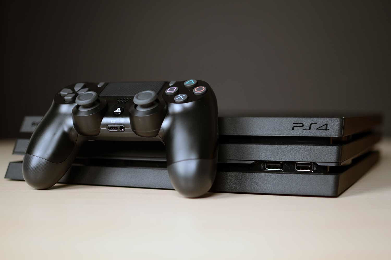 How To Delete Games On Your Ps4 Digital Trends Sony 500gb Dvd Fifa 2015