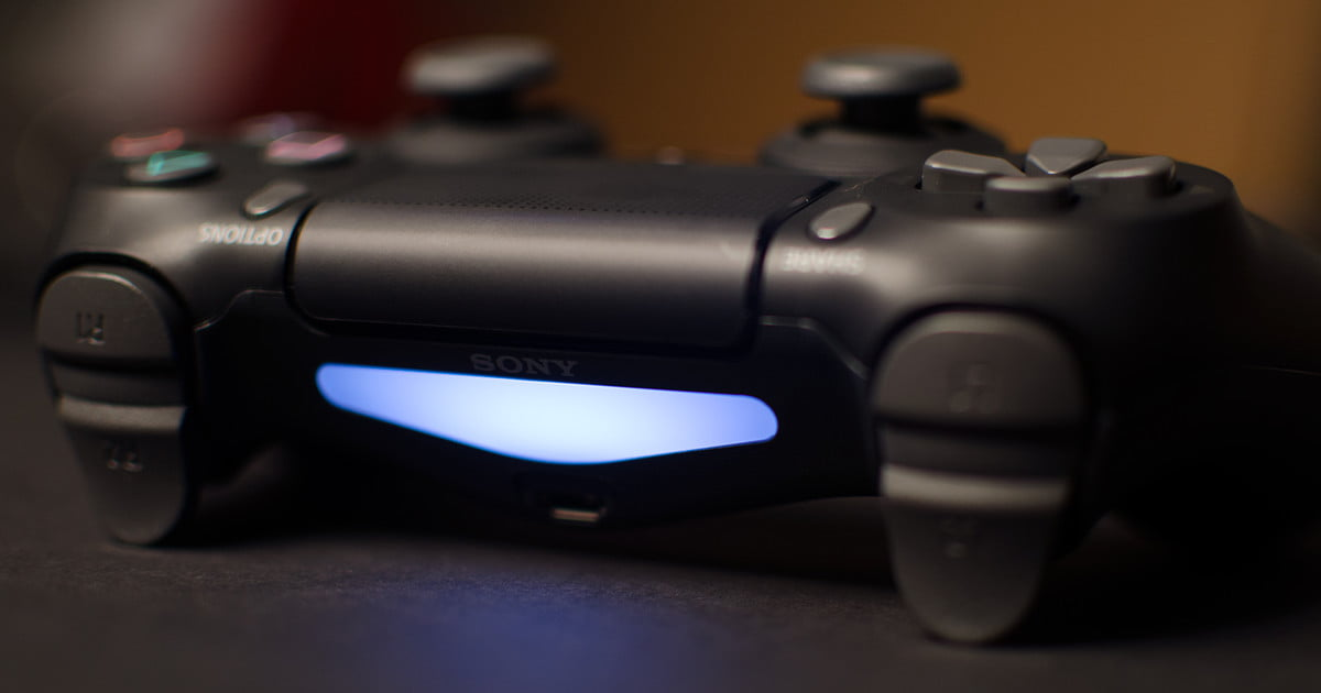 New Sony Patent Could Be PlayStation's Answer to Google Stadia | Digital Trends