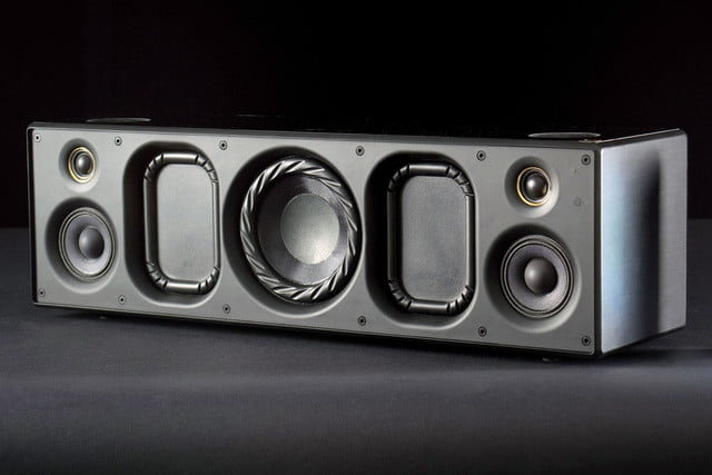 Sony SRS X9 front