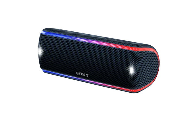 sony home theater 2018 srs xb31 wireless speaker