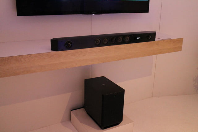 sony hi res sound bar xt3 nt3 st9 4