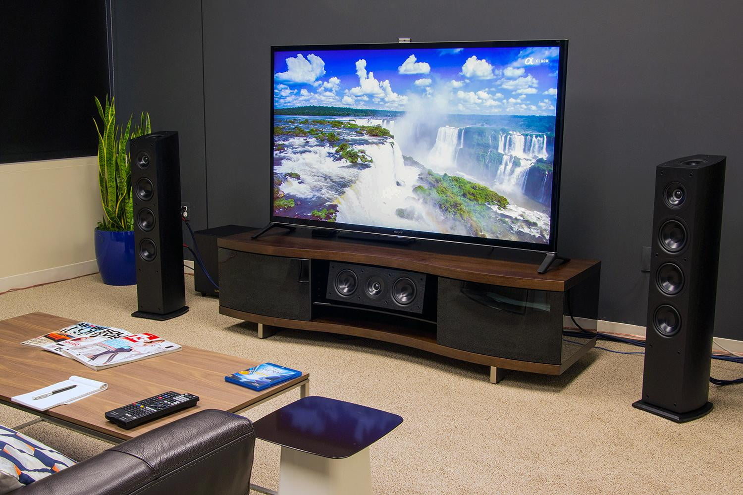sony xbr 65x950b review digital trends. Black Bedroom Furniture Sets. Home Design Ideas