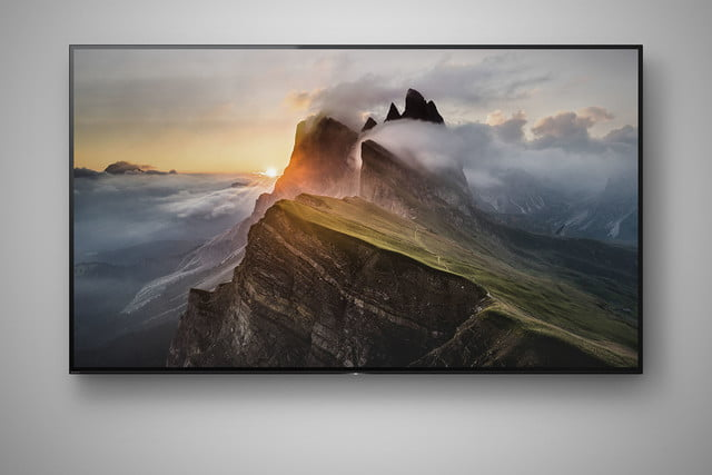 sony 2017 bravia oled pricing availability xbr a1e