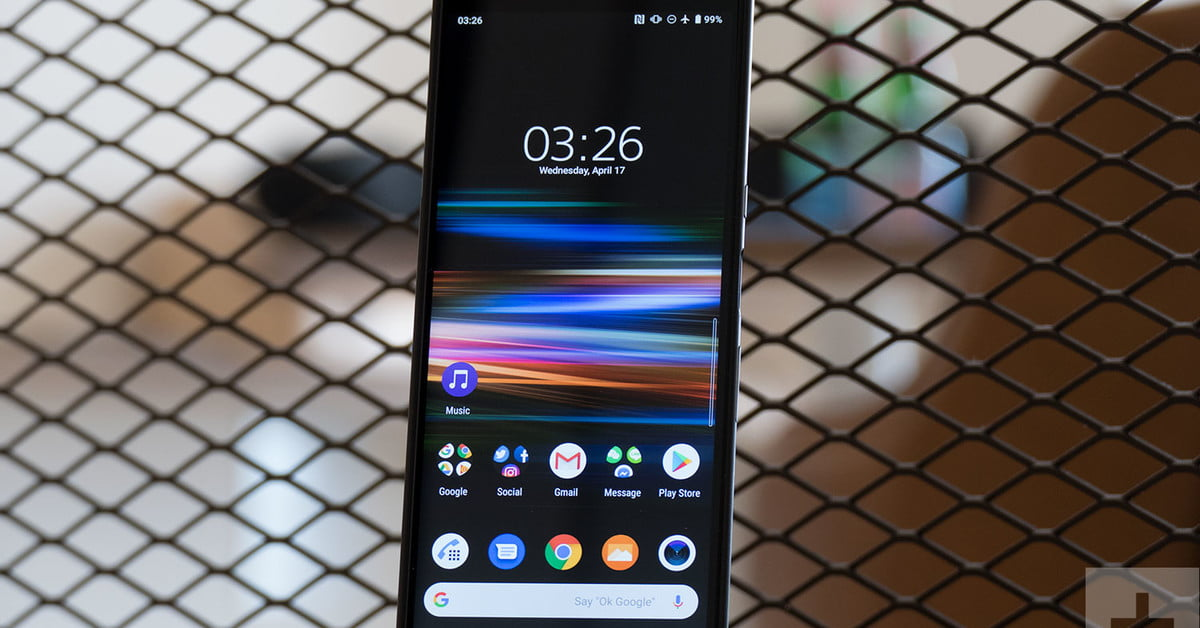 Sony not giving up on smartphones, but will only focus on 4 regions