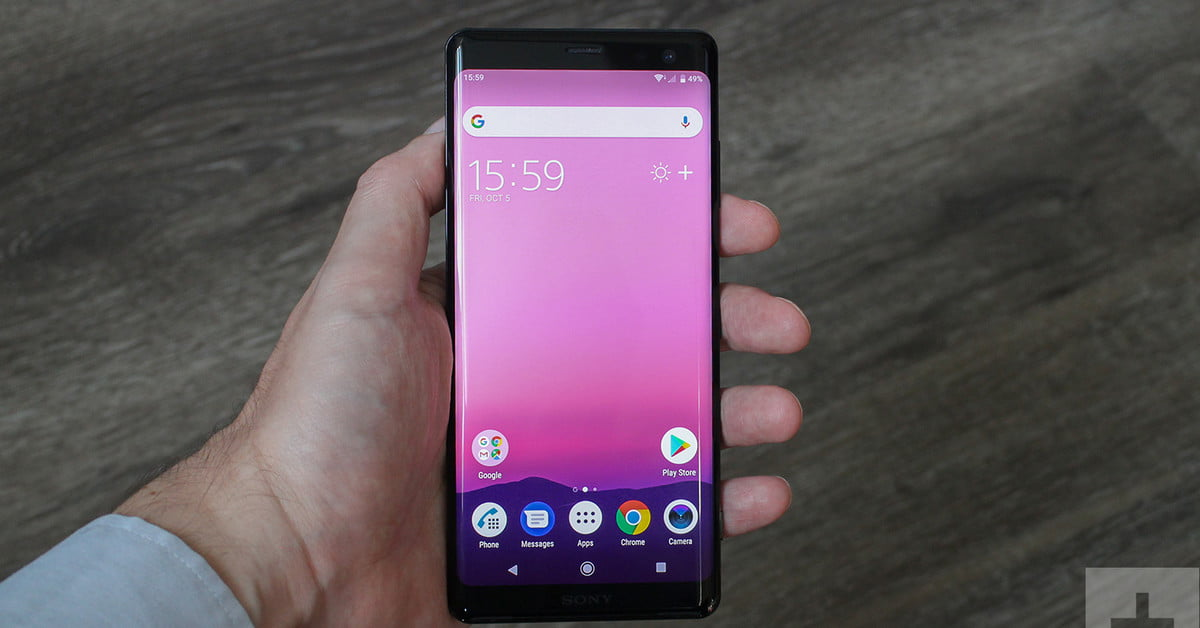 All we know about the Sony Xperia XZ4
