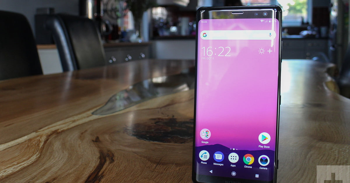 514f0c46df The Best Xperia XZ3 Cases to Keep Your Sony Shiny | Digital Trends