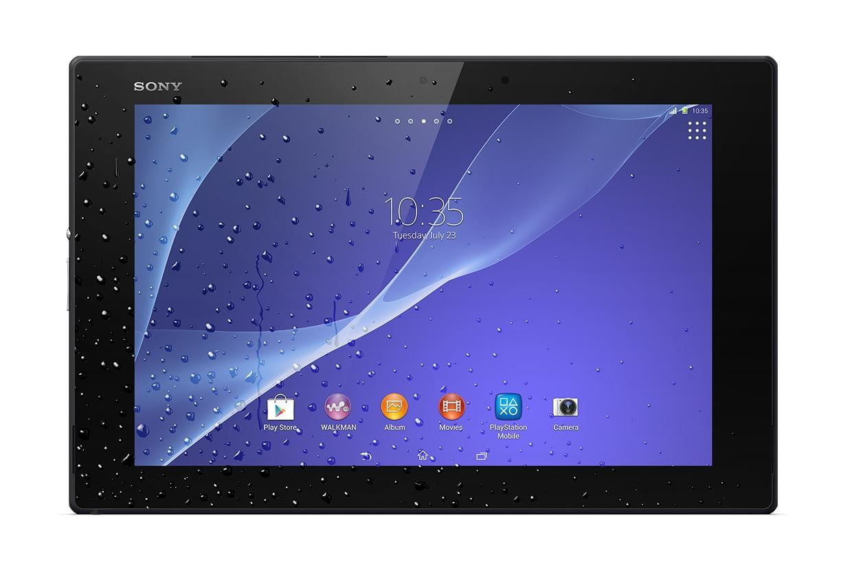 Xperia Z2 Tablet 5 Common Problems And How To Fix Them Digital Speaker System Diagram Parts List For Model Sava3 Sonyparts Audio Trends