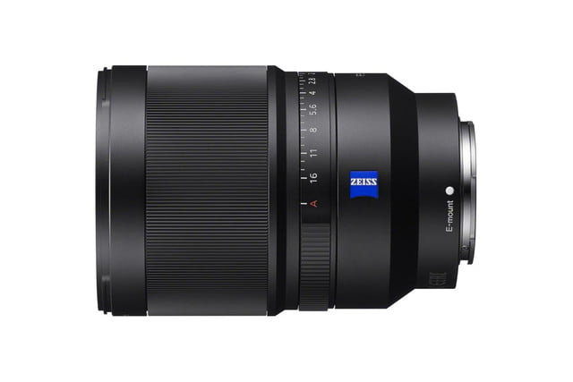 sony strengthens full frame a7 cameras with new macro and zoom lenses sel35f14z b