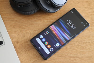 sony xperia 10 review sonyxperia10 feat