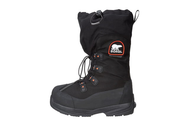 5 snow boots to get you through winter