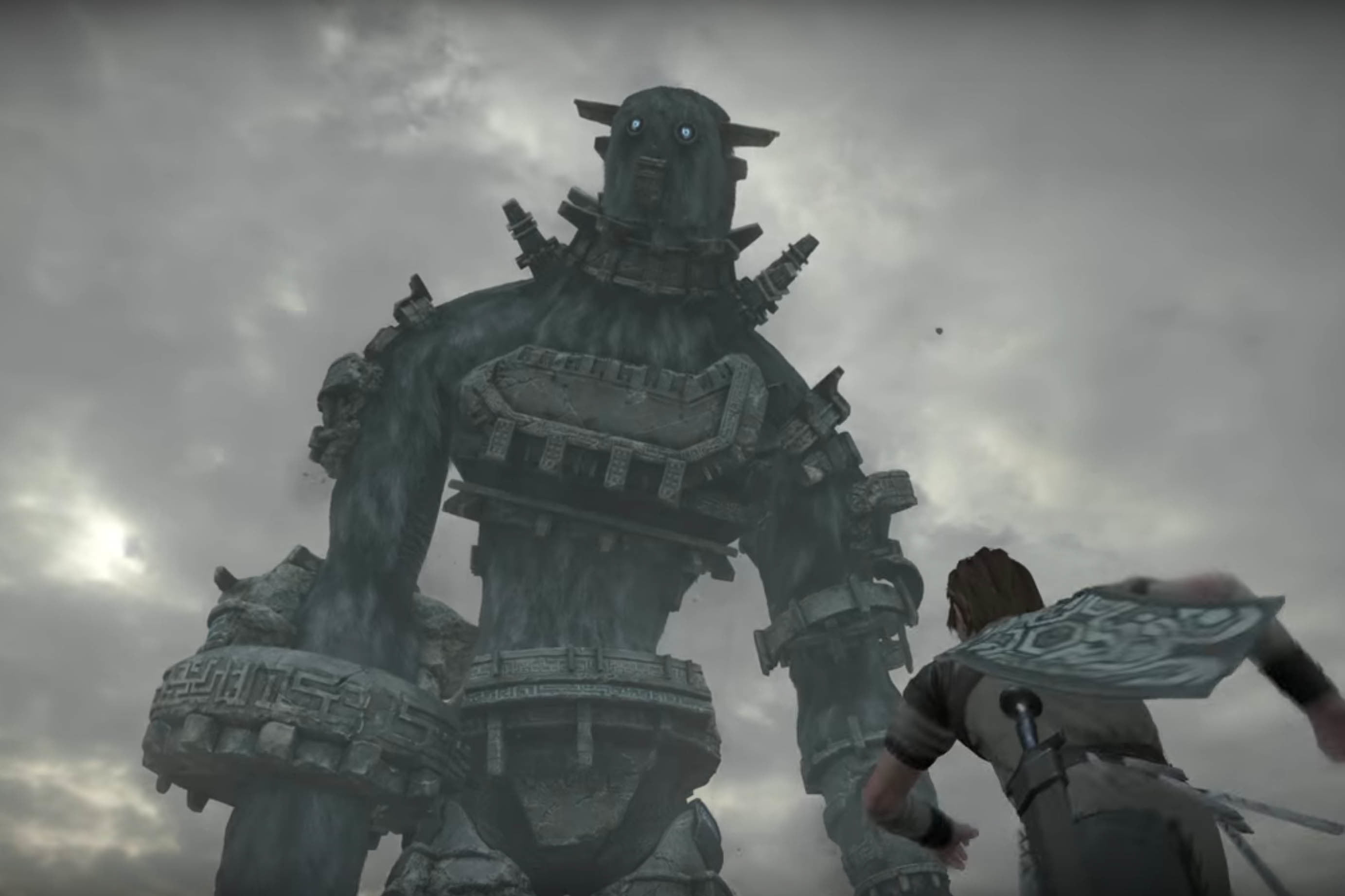 Shadow Of The Colossus Remake Everything We Know