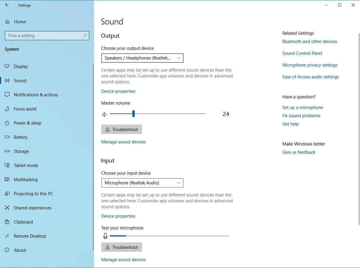How to Fix Audio Issues in Windows 10 | Digital Trends