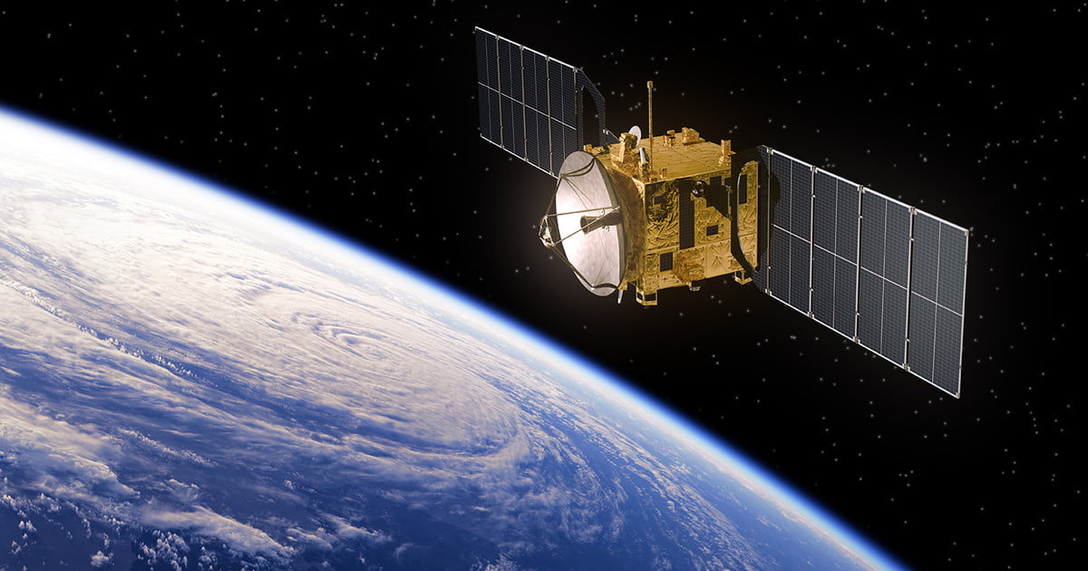NASA Is Fed Up With Lousy 'Internet' Speeds In Space, So ...