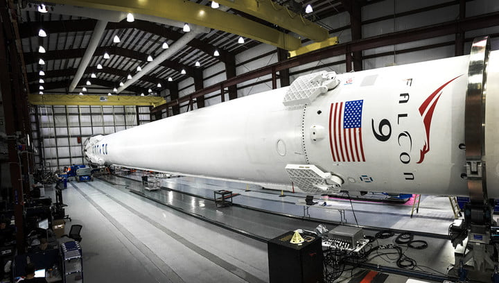 World's most powerful rocket even more powerful than first projected
