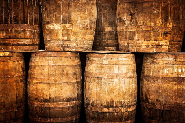 Special release scotches from Deanston and Bunnahabhain
