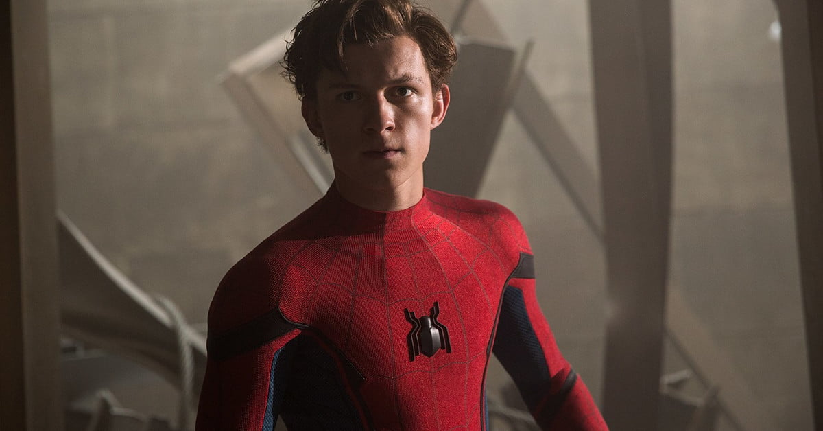 Tom Holland reveals title of upcoming Spider-Man sequel