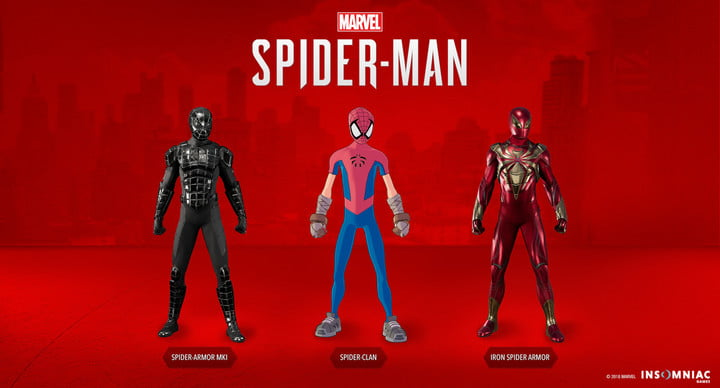 marvels spider man turf wars release date suits