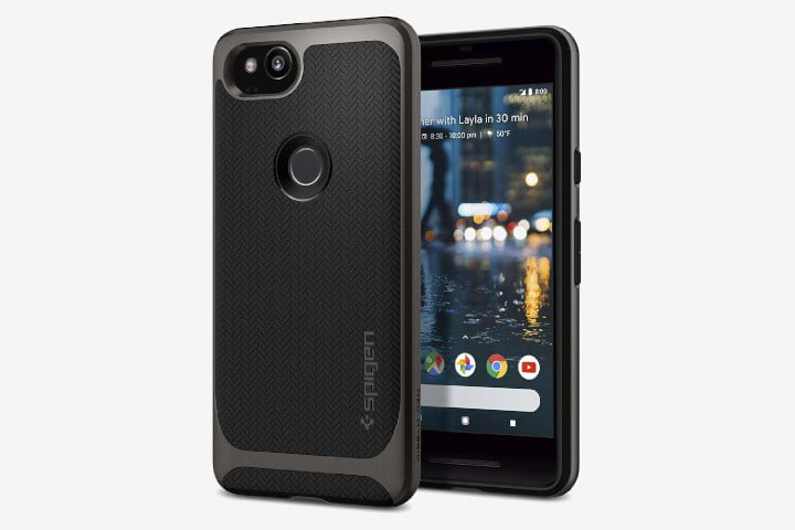 buy popular f2a83 be7c3 The Best Google Pixel 2 Cases | Digital Trends