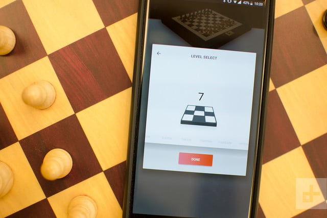 square off chess board experience squareoff phone level