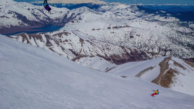 mount st helens record ascent 2
