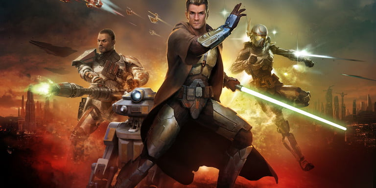Every Future Star Wars TV Show and Movie Currently in the Works