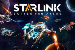 'Starlink: Battle for Atlas' hands-on preview