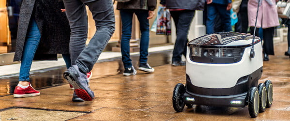 The rise and reign of Starship: the world's first robotic delivery provider