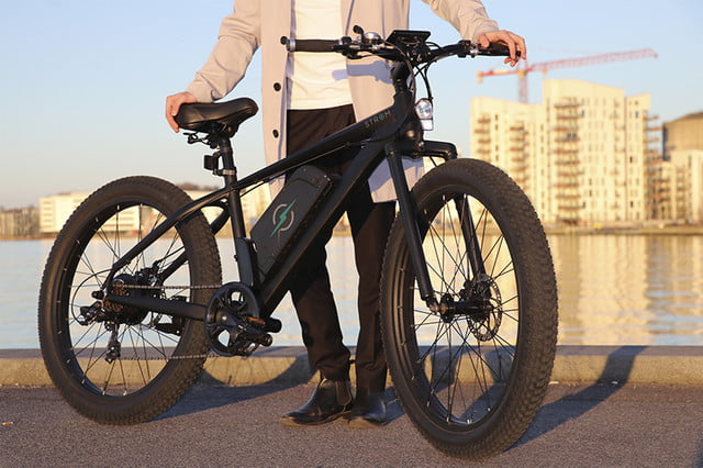 strom electric fat bike stroem 12