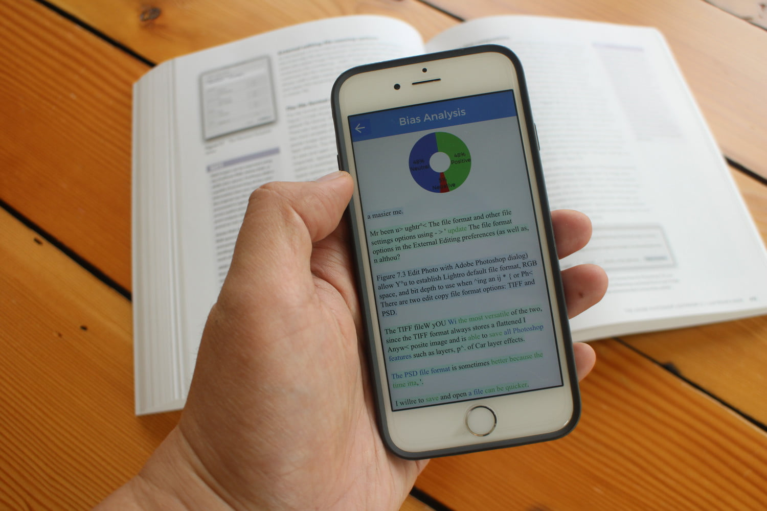 Textbook-Scanning App Summize Returns with Improved Tools | Digital