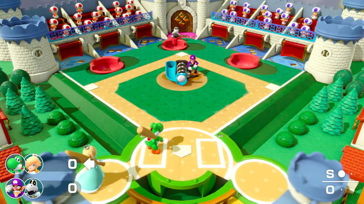 super mario party how to unlock characters challenge road guide unlockables 4 720x720