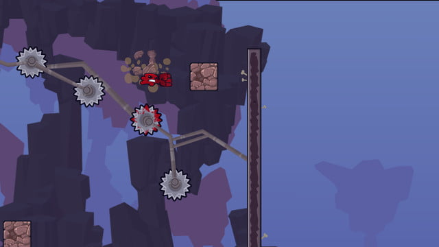 super meat boy forever hands on preview 15004