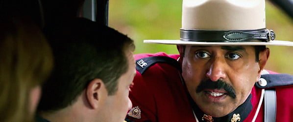 Older but definitely not mature, the 'Super Troopers 2' gang still have it