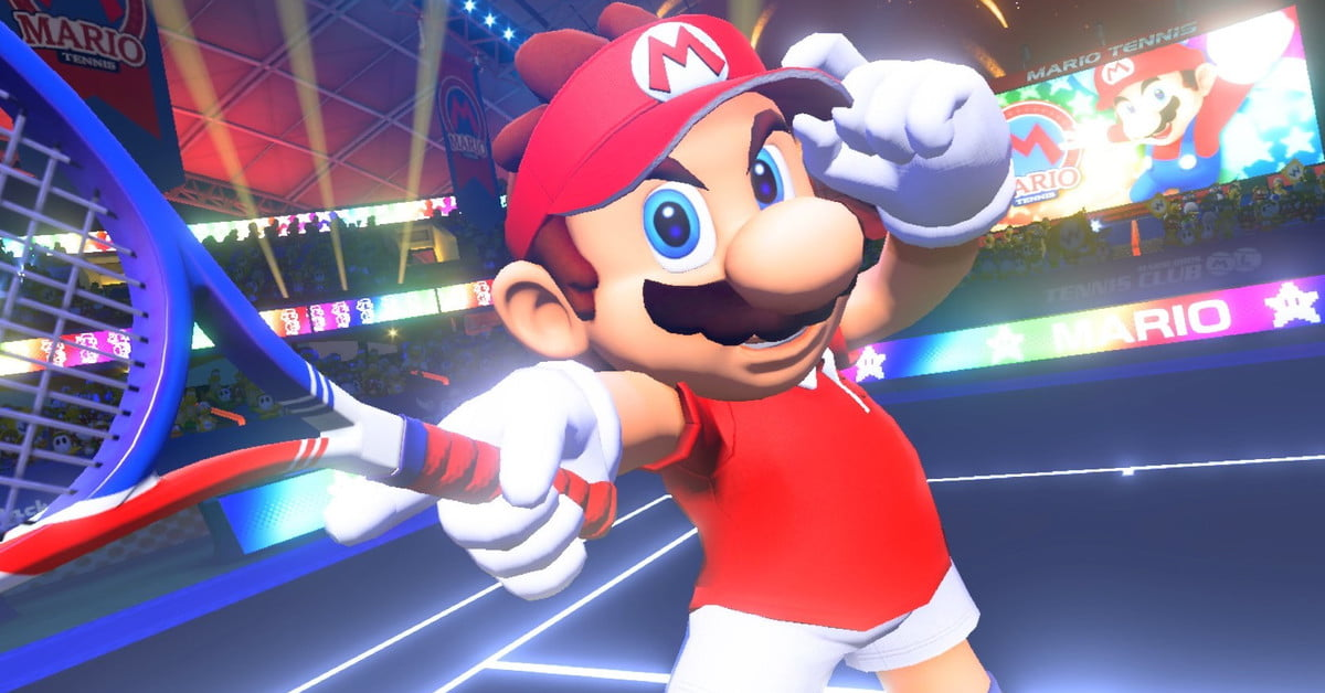 'Mario Tennis Aces' and 'The Crew 2' headline the best new games of June 2018