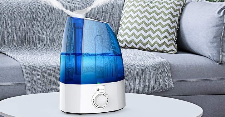 The Best Humidifiers For 2019 Digital Trends