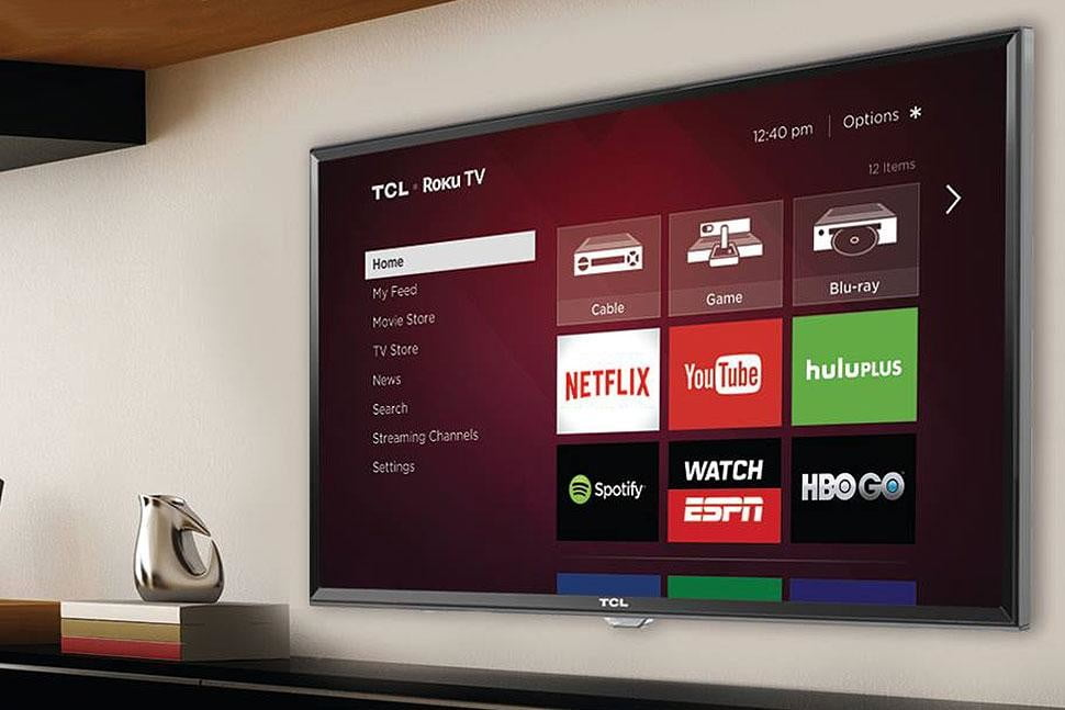 Budget TVs are finally worth buying, and you can thank Roku