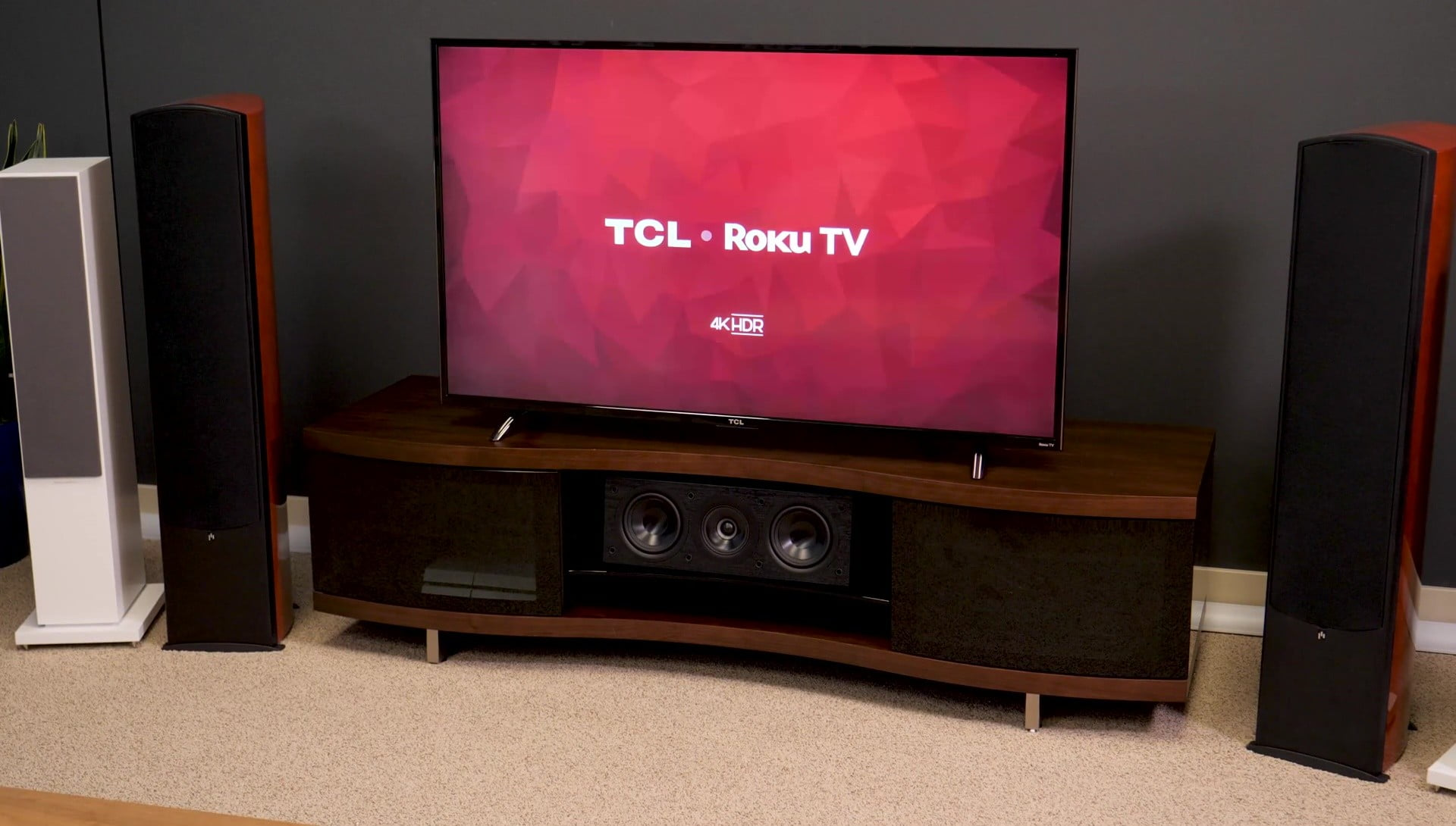 Tcl P Series Tv Unboxing And Setup Video Guide Digital Trends Hdmi Home Wiring Diagram Smart