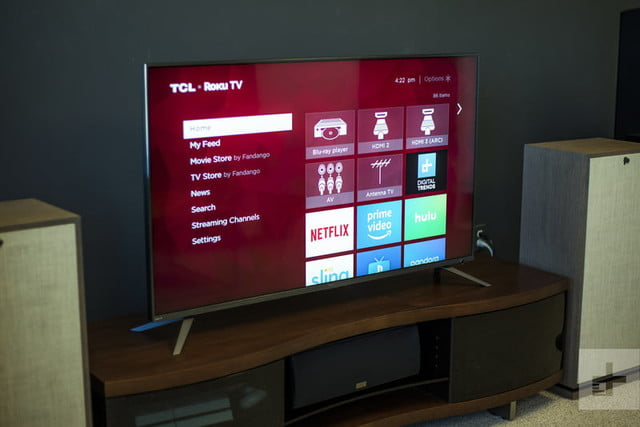 TCL Series 6 review