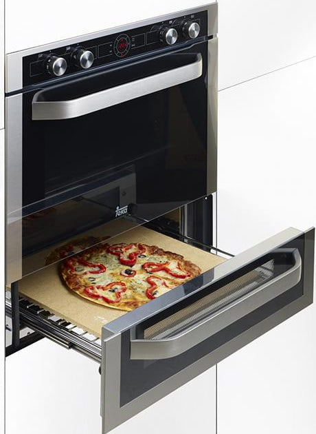 It S Not Digiorno Teka Oven Lets You Make Your Own Pizza