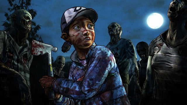 new ceo original stories way telltale just turned page wd 3