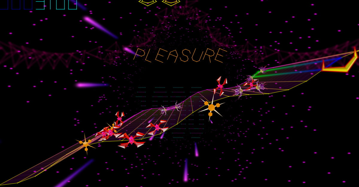 'Tempest 4000' reboots Atari's classic shooter franchise this July