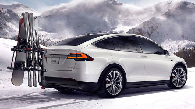 tesla top model s competitors x section allwheel