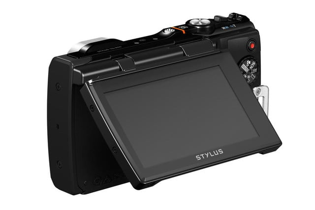 olympus debuts new stylus tg 850 tough camera blk add2