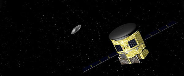 The asteroid rush: mining for resources in the final frontier