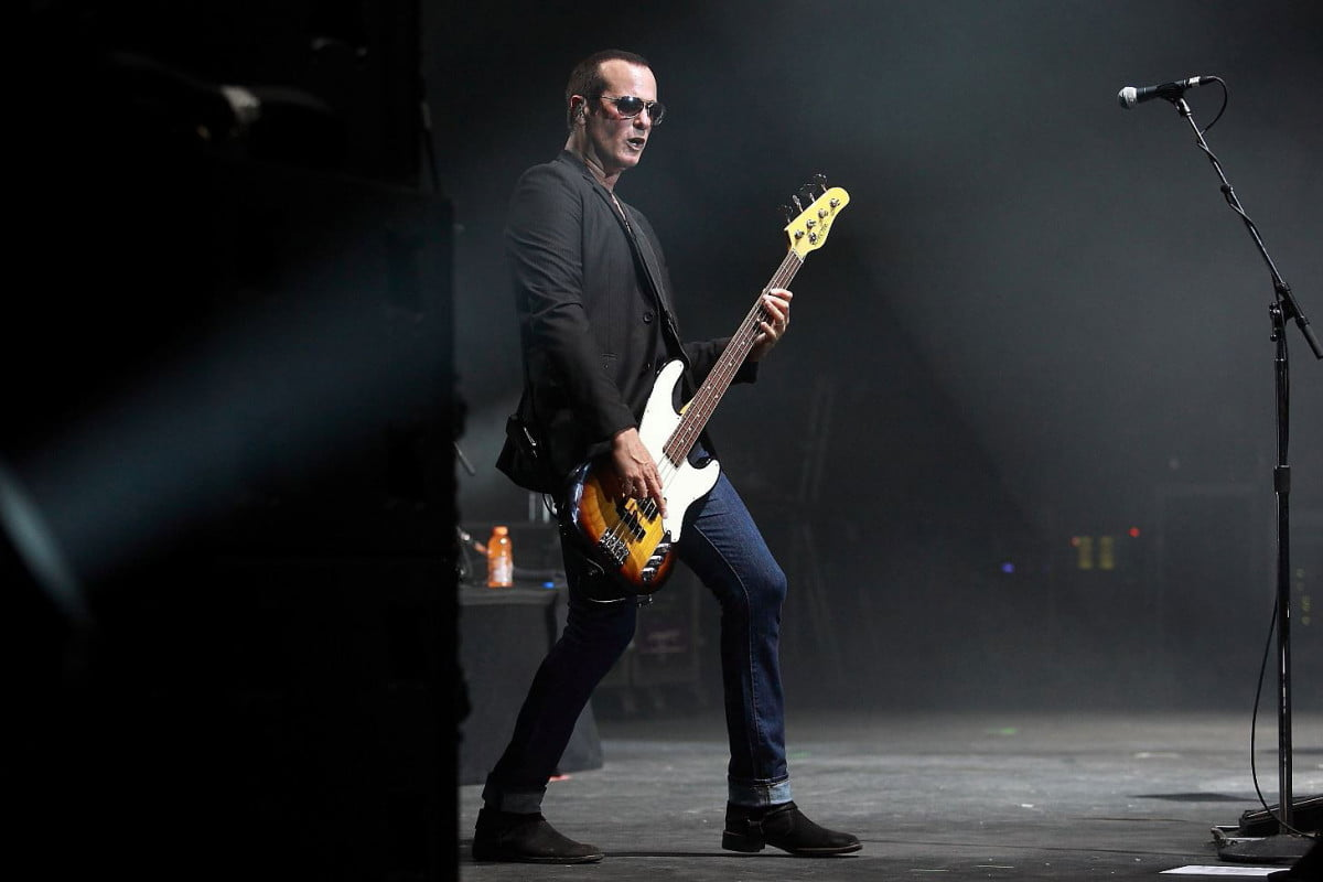 The Audiophile: Robert DeLeo of Stone Temple Pilots