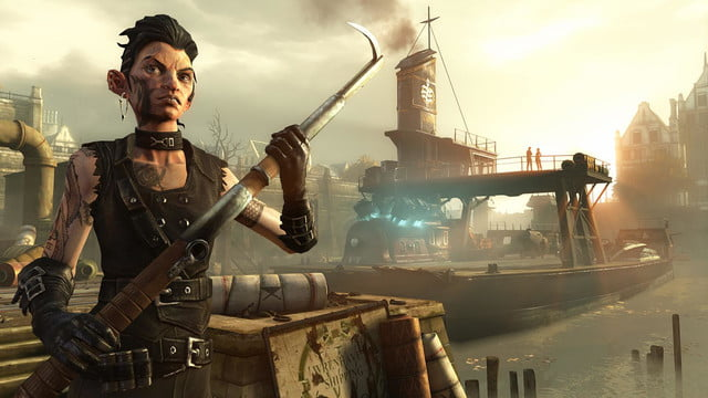 dishonored the brigmore witches dlc dead eel