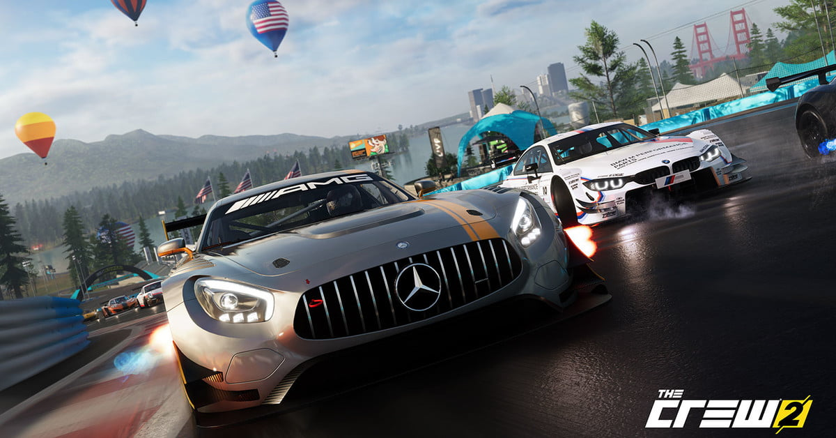 The Crew 2 Hands-On Preview | Digital Trends