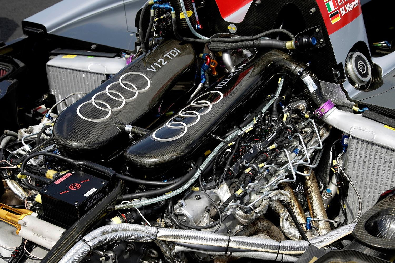 How tech from the outrageous cars of le mans will affect for Location de garage le mans
